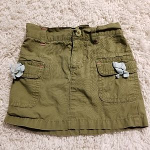 Infant girls skirt